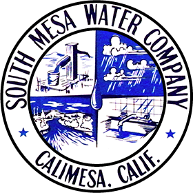 South Mesa Water Company